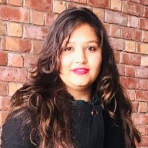 Shivangi Saraswat
